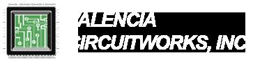 Valencia Circuitworks, Inc. Logo